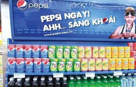 Pepsico Viet Nam gia cong san pham chua du dieu kien ATTP? - Anh 1