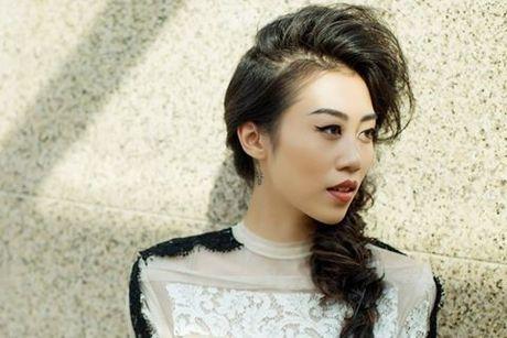 Kikki Le se khong tham gia Asia's Next Top Model 2017 - Anh 1
