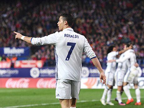 Goc chien thuat: Phuong an B cua Ronaldo - Anh 1