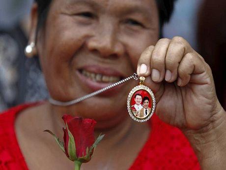 THAKSIN SHINAWATRA: 2 Lan lien tiep dac cu Thu tuong Thai Lan - Anh 2
