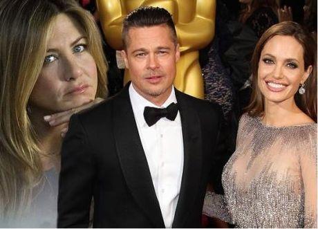Jennifer Aniston 'va mieng' ve do choi tinh duc truoc mat tre khuyet tat - Anh 3