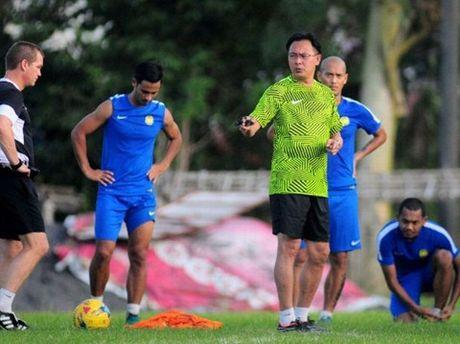 HLV Malaysia hy vong 'tra tan' Viet Nam nho thoi tiet nang nong - Anh 1