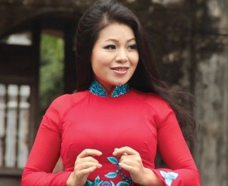 Tung Duong, Anh Tho gop mat trong dem nhac 'Tinh yeu Ha Noi 2016' - Anh 1