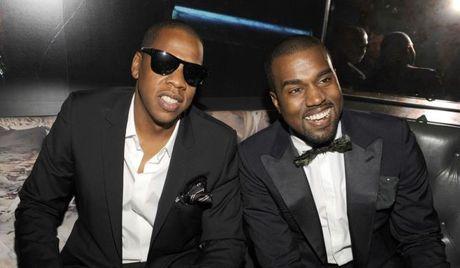 Kanye West phai huy tour, nhap vien kiem tra tam than - Anh 1