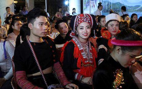 Huong sac vung cao giua long Ha Noi - Anh 11
