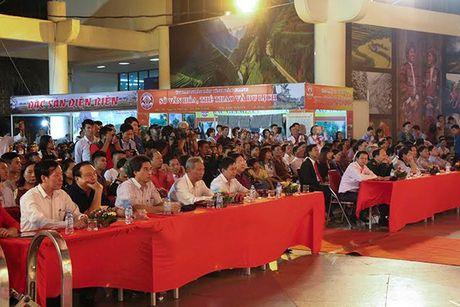 Huong sac vung cao giua long Ha Noi - Anh 2