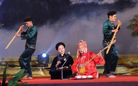 Huong sac vung cao giua long Ha Noi - Anh 5