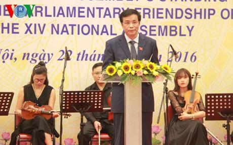 Quoc hoi ra mat To chuc Nghi si huu nghi Viet Nam - Anh 5