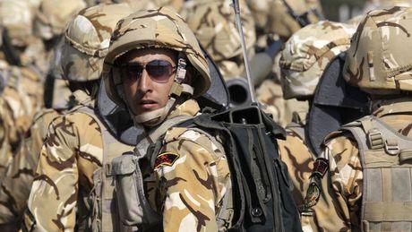 Hon 1.000 chien binh Iran da thiet mang tai chien truong Syria - Anh 1