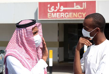 Saudi Arabia phat hien them 11 truong hop nhiem moi MERS - Anh 1