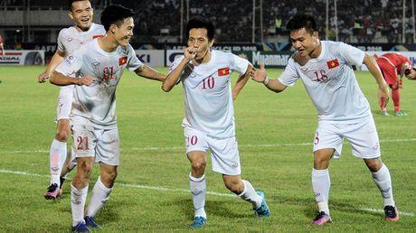 Tin AFF Cup 2016: Viet Nam vao ban ket som, Campuchia bi loai? - Anh 1