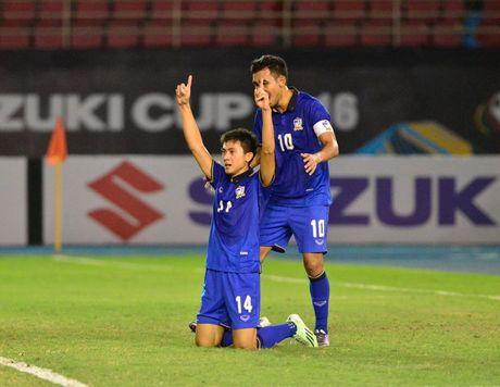Tin AFF Cup 2016: Viet Nam vao ban ket som, Campuchia bi loai? - Anh 2