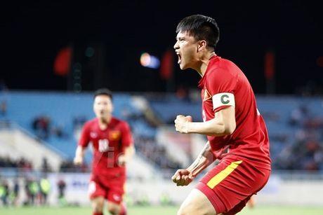 Xem truc tiep AFF Cup 2016: Viet Nam-Malaysia tranh ve ban ket - Anh 1