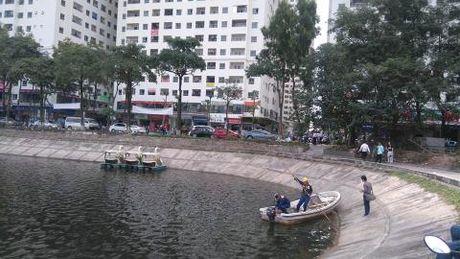 Bao cao su ngap ho Linh Dam: Cong an dieu tra - Anh 2
