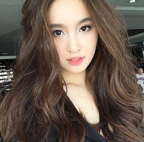 Huong Giang Idol, Lam Chi Khanh 'khoc thet' vi my nhan chuyen gioi Nong Poy - Anh 6
