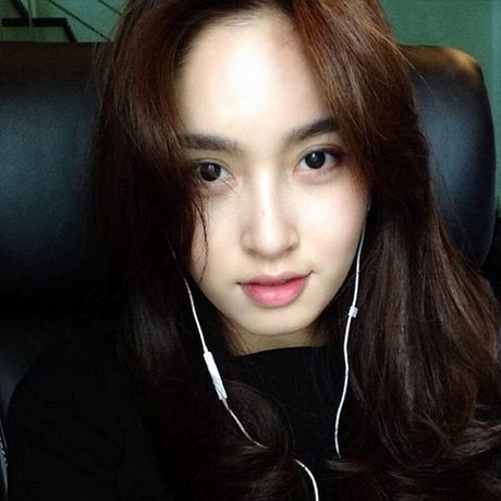 Huong Giang Idol, Lam Chi Khanh 'khoc thet' vi my nhan chuyen gioi Nong Poy - Anh 7