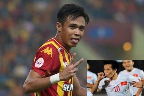 DIEM TIN SANG (23.11): HLV Huu Thang 'so' cham tran Thai Lan - Anh 2