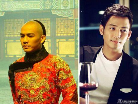 Huynh Hieu Minh va sao 'Loc Dinh ky' thay doi kho ngo - Anh 4
