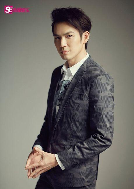 Huynh Hieu Minh va sao 'Loc Dinh ky' thay doi kho ngo - Anh 5