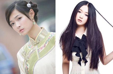 Huynh Hieu Minh va sao 'Loc Dinh ky' thay doi kho ngo - Anh 6
