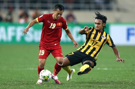 Lich thi dau vong bang AFF Cup 2016 ngay 23.11 - Anh 1