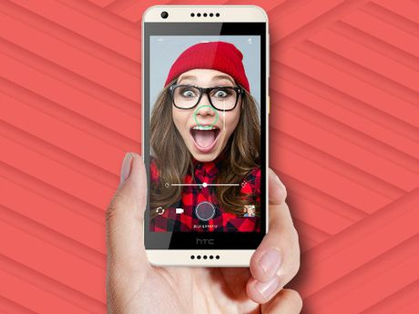 HTC chinh thuc ra mat Desire 650 gia re - Anh 1