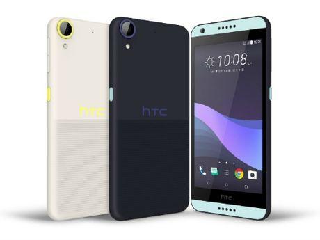 HTC chinh thuc ra mat Desire 650 gia re - Anh 3