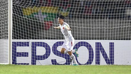 Tien dao Malaysia khang dinh DT Viet Nam se vao ban ket AFF Cup - Anh 1