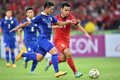 AFF Cup 2016: Thai Lan goi, DT Viet Nam se tra loi? - Anh 1