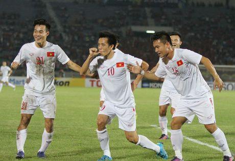 AFF Cup 2016: Thai Lan goi, DT Viet Nam se tra loi? - Anh 2