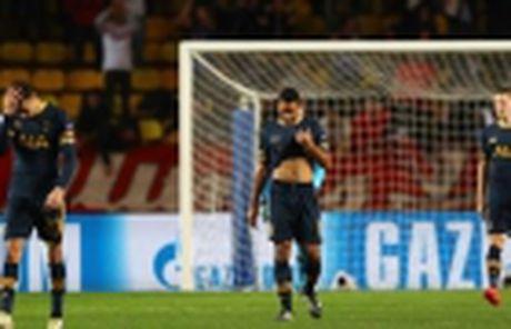 Sao tre Juventus tiep tuc lap ky luc tai Champions League - Anh 2