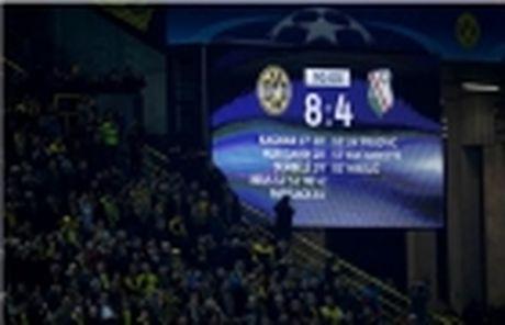 Sao tre Juventus tiep tuc lap ky luc tai Champions League - Anh 4