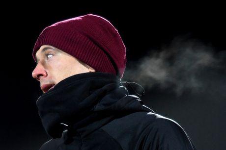 Thay tro Ancelotti trum 'kin mit' trong buoi tap tren dat Nga - Anh 5