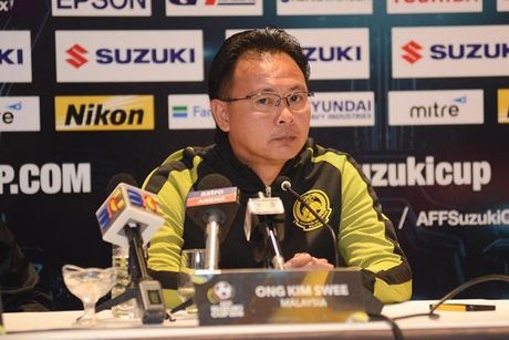 Truc tiep Malaysia vs Viet Nam: Doi hinh du kien - Anh 2