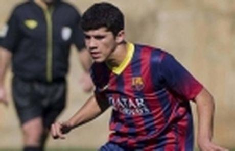 Tong hop chuyen nhuong ngay 23/11: Liverpool len ke hoach 40 trieu bang, Barca khong ro tuong lai Messi - Anh 4