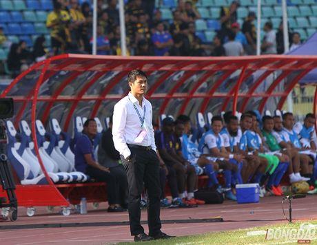 Trong Hoang va niem tin cua Huu Thang - Anh 2