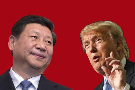 Trung Quoc nghi gi ve Tong thong My thu 45 Donald Trump? - Anh 1