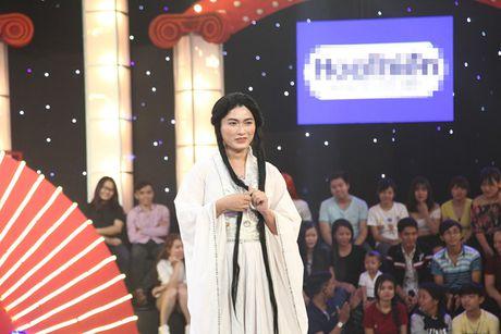 Thi sinh doa cat dien neu Tran Thanh, Truong Giang khong cuoi - Anh 4