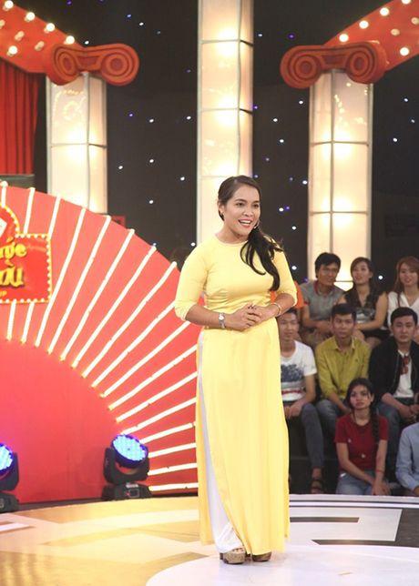 Thi sinh doa cat dien neu Tran Thanh, Truong Giang khong cuoi - Anh 5