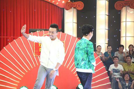 Thi sinh doa cat dien neu Tran Thanh, Truong Giang khong cuoi - Anh 7