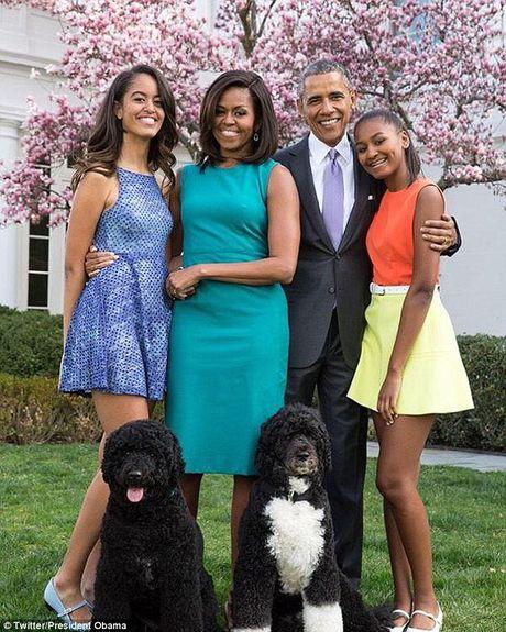 Sap ket thuc nhiem ky, Obama mua 2 biet thu hang trieu USD - Anh 1