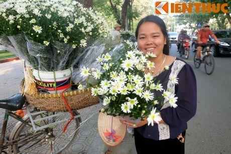 Pho phuong Ha Noi dep nao long mua cuc hoa mi - Anh 11