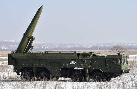 Tai sao My gian du khi Nga dua S-400, Iskander toi Kaliningrad? - Anh 10
