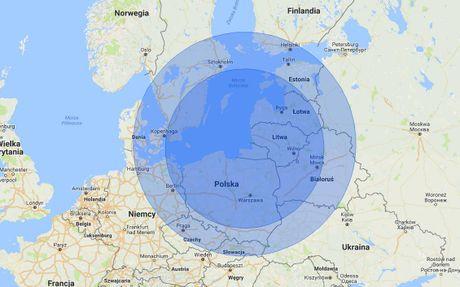Tai sao My gian du khi Nga dua S-400, Iskander toi Kaliningrad? - Anh 12