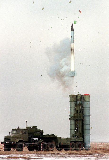 Tai sao My gian du khi Nga dua S-400, Iskander toi Kaliningrad? - Anh 5