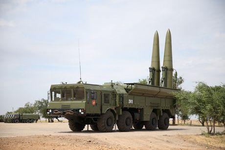 Tai sao My gian du khi Nga dua S-400, Iskander toi Kaliningrad? - Anh 6