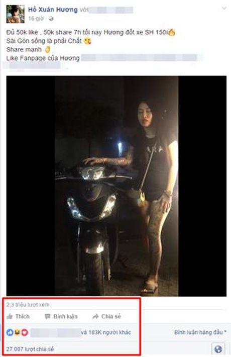 Hot girl xam tro bi boc me tro cau like dap xe Audi - Anh 4