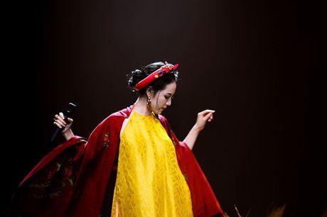 Phu Quang kho chiu khi Thu Phuong tu y sua not nhac - Anh 5