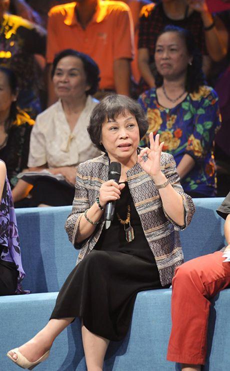 Phu Quang kho chiu khi Thu Phuong tu y sua not nhac - Anh 6