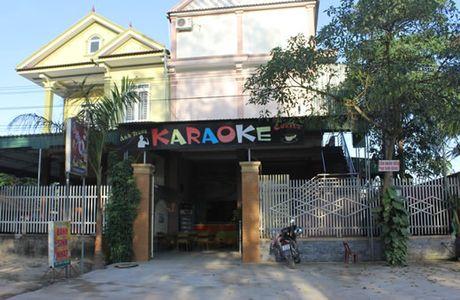 An mang tai quan karaoke - Anh 2